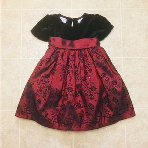 Blueberi Boulevard seasonal dress